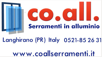 co.all. serramenti